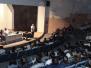 Charla debate - Dirección de la Juventud