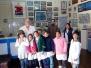 """Visita de la Escuela N° 83 """"Mesopotamia Argentina"""""""