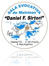 Sala Evocativa Malvinas
