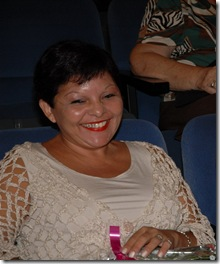 Viviana Benitez