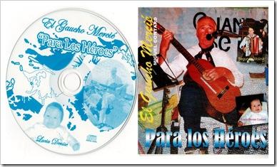 CD Para los Héroes