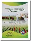 Expo 2011 Avícola, Ganadera y Agroindustrial
