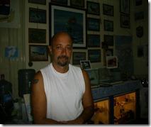 Ulises Monzón, ex combatiente