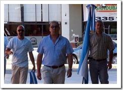 Ex combatientes uruguayenses viajarán a las Islas Malvinas
