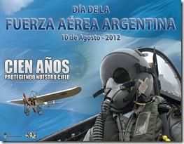 Dia de la Aviación Argentina