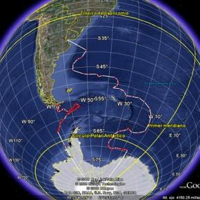El atlántico sur, recursos naturales estratégicos para el futuro de nuestra nación