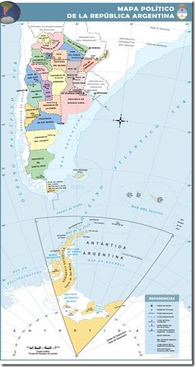 Argentina Bicontinental