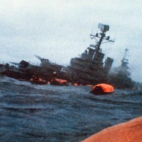 Gran Bretaña empezó a revelar archivos secretos de la guerra de Malvinas