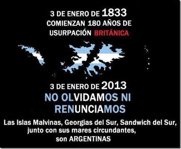 180 años de usurpación