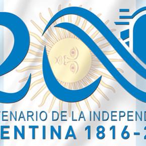 1816 - 9 de Julio - 2016 Feliz Día de la Independencia..!!!
