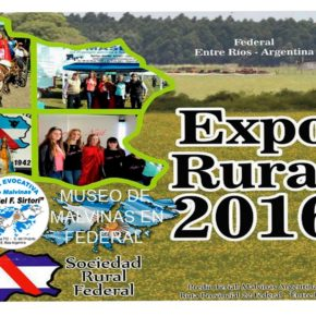 Expo Rural Federal 2016